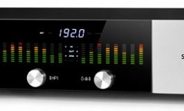 Best High End Stereo Receiver