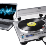 Best USB Turntable