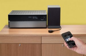 Best Stereo Receiver With Bluetooth