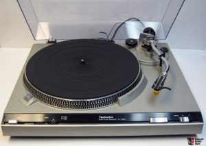 Best Direct Drive Turntable