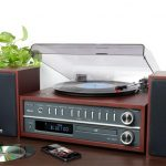 Best All In One Turntable