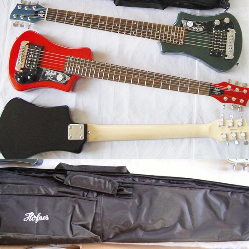 Best Travel & Mini Electric Guitar