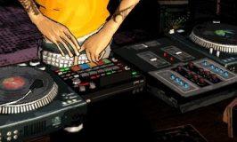 Best DJ Turntable