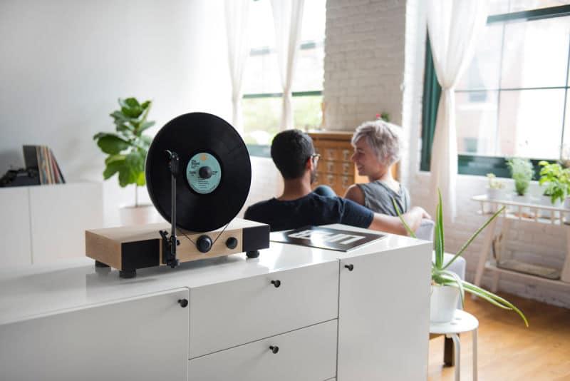 Best Beginner Record Player