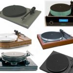 Best Turntable Under $1000 Dollars