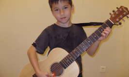 Best Electric Guitar ForKids