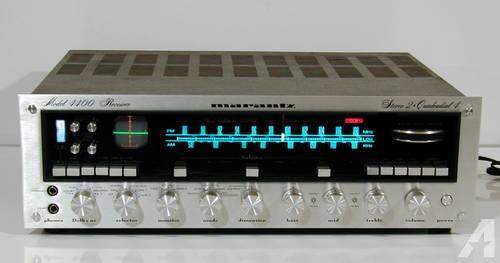 Marantz 2230 Stereo Receiver