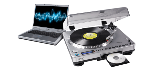 Best USB Turntable Reviews