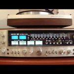 Best Vintage Stereo Receivers