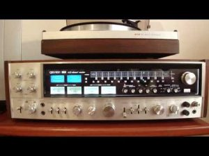 Best Vintage Stereo Receivers