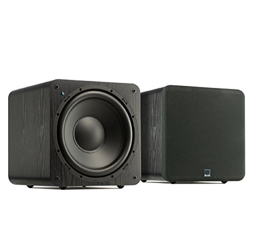 Best Subwoofers 2019 - Top 10 Home Theater Subwoofer Reviews