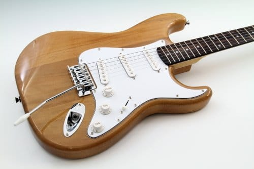 Best Solid Body Electric Guitar Reviews