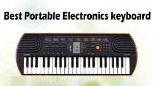Best Electronic Keyboard