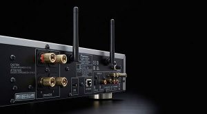 Best Network Stereo Receiver