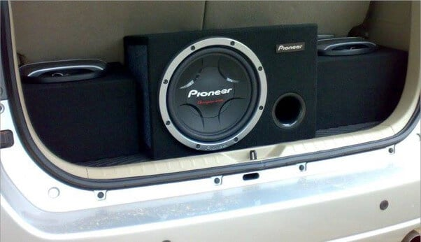 Best Bass Subwoofer