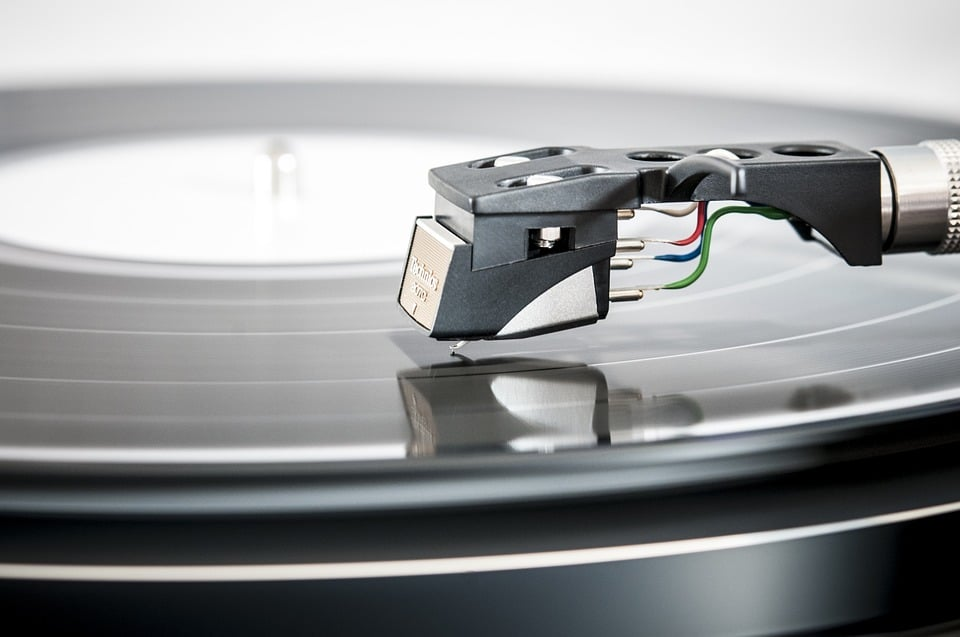 best turntable cartridge