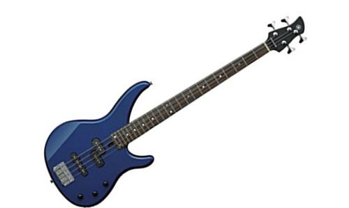雅马哈TRBX174 DBM电低音吉他