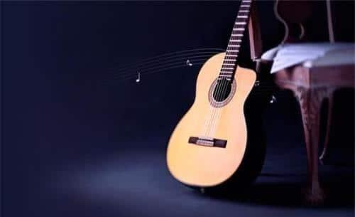 best Classical Guitar For Beginners