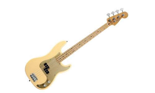 Fender 50's Precision